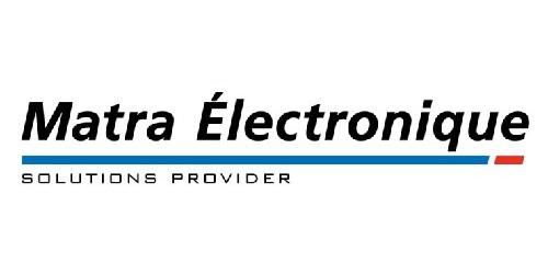 Matra Électronique